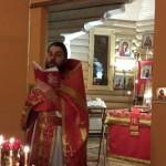 Проповедь Пасха